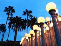 """印象洛杉磯—""""天使之城""""裡的四天四夜"""