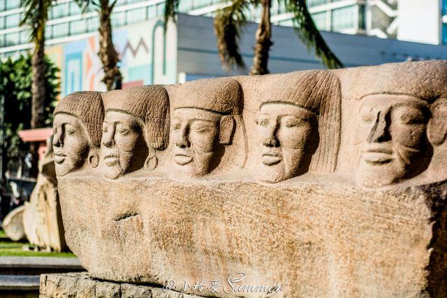 穿梭在歷史長河中的神祕古國——埃及