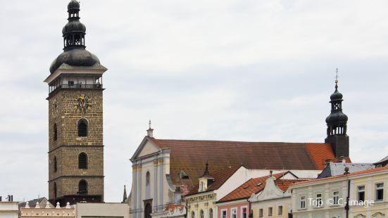 Black Tower (Cerna vez)