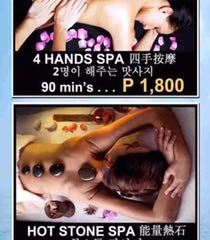 Merry Heart Spa User Photo