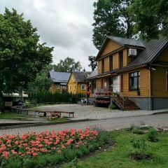 Trakai Historical National Park User Photo