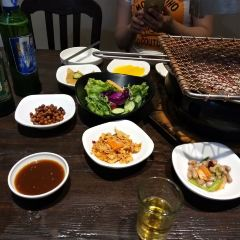 Wang Lu Korean BBQ( Da Yue Cheng ) User Photo