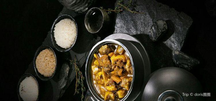 Diaoye Fusion Cuisine (Zhangda Plaza)3