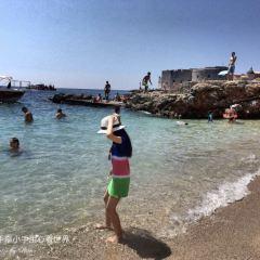 Banje Beach User Photo