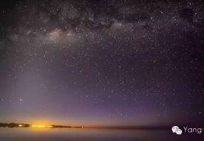 世上有兩類鹽湖: 烏尤尼和其他