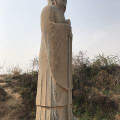 Tangjianling User Photo