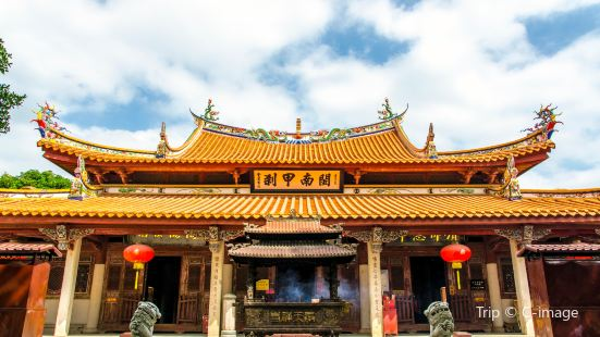 Chengtian Temple