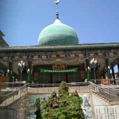 橋門清真大寺用戶圖片