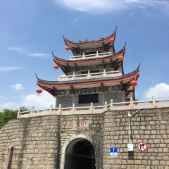 Guangjimen Gate Tower User Photo