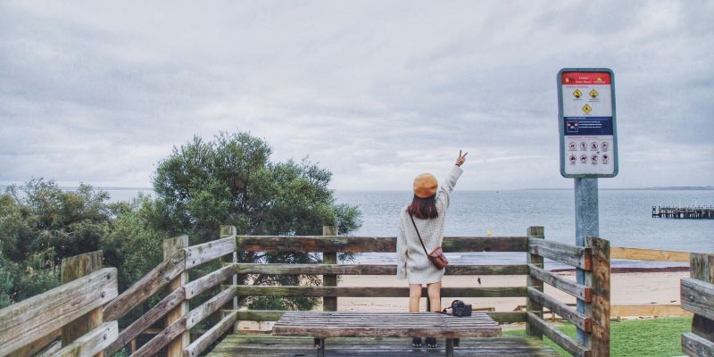 和夏天說分手,去南半球找秋天!丨墨爾本5日遊