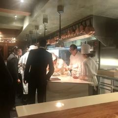 Chef's Table at Brooklyn Fare User Photo