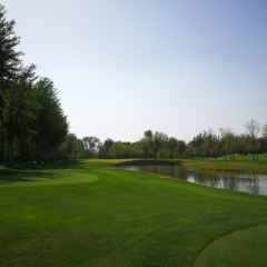 Forest Holiday Golf Club User Photo