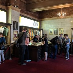 Harry Potter and The Cursed Child User Photo