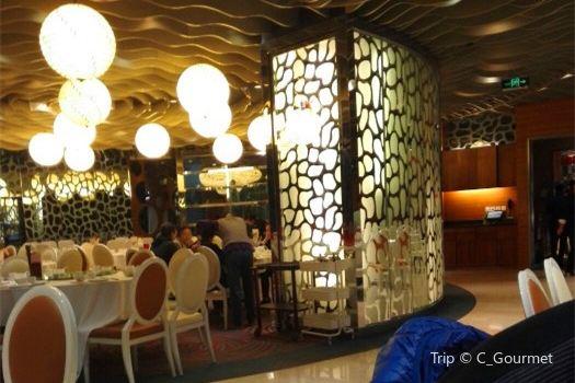 Tanggong Floating Restaurant3