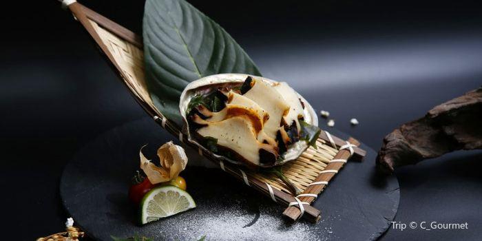 Kyoto cuisine Arashitei2