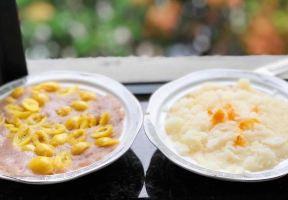 """潮汕美食大師研製的夏天的味道,讓你從此愛上吃""""泥""""?"""