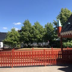 伊爾庫茨克火車主題公園用戶圖片