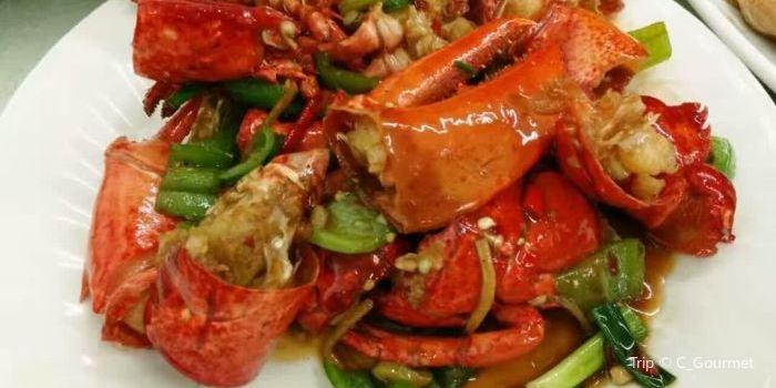 Xue Jie Seafood1