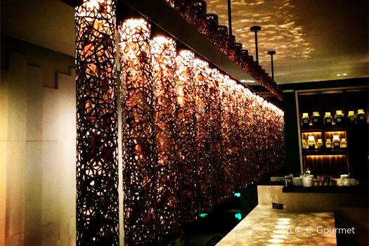Park Hyatt Sanya Sunny Bay Resort Yue Ting3