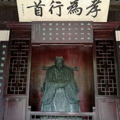 Huishan Ancient Town User Photo