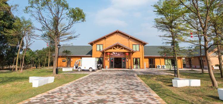 Midea Egret Lake Forest Resort2
