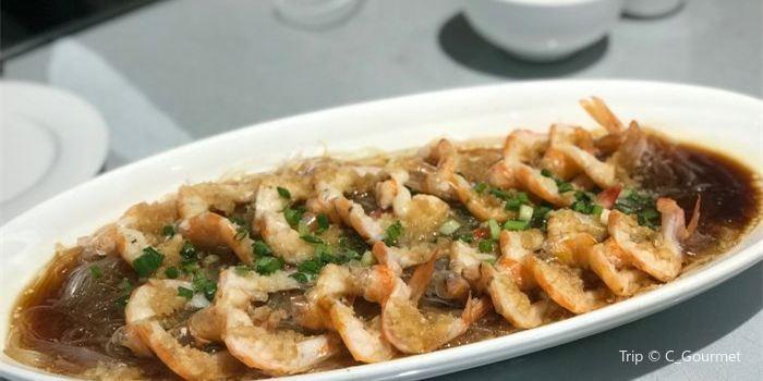 Yide Dianchifengjing Restaurant2