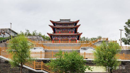 Huangzhong Huanghe Cultural Museum