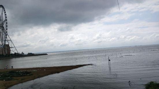 九月湖樂園-跟蹤追擊