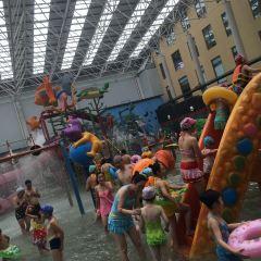 Mount Xiaoling Water World User Photo