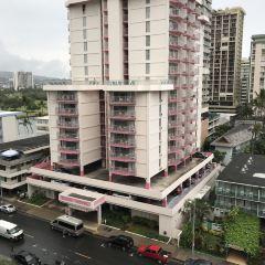 하와이 네이쳐 센터 여행 사진