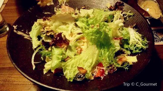 松果西餐廳(山師店)2