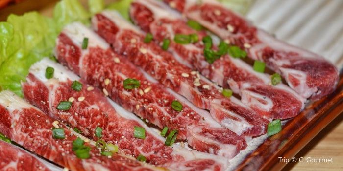 隱家本格日式燒肉(小松園店)