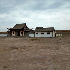 寧夏長城博物館用戶圖片