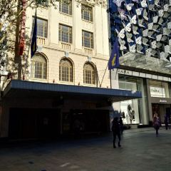 Brisbane Visitor Information and Booking Centre User Photo