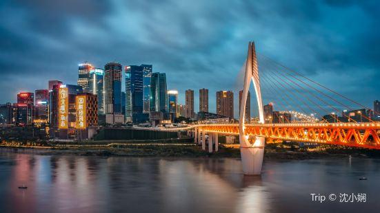 Qiansimen Bridge