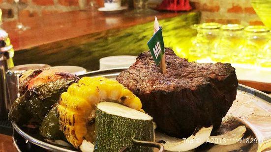 Olivia's Prime Steakhouse