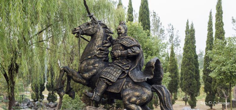 赤壁古戰場2