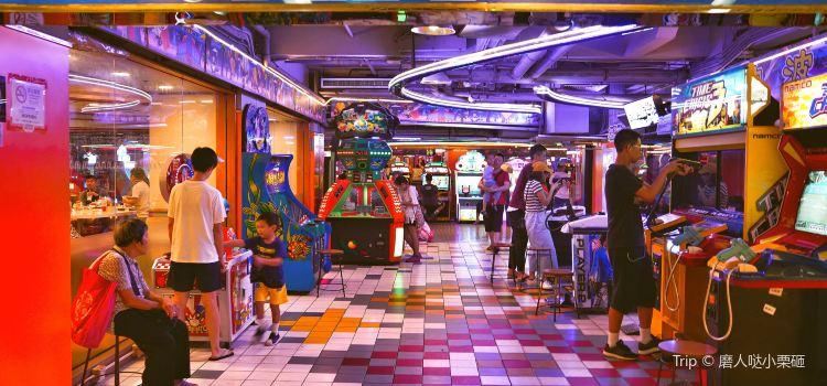 Future Bright Amusement Park
