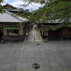Ishibe Alley User Photo