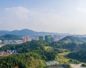 香港-黃石 火車酒店 自由行