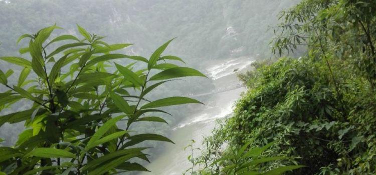 Huangguoshu Drifting1