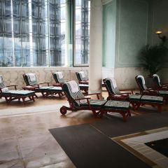 The Peninsula Spa (Peninsula Hong Kong) User Photo