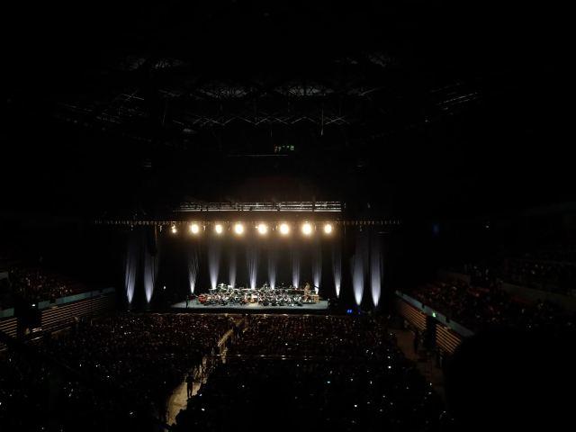 Shenzhen Stadium