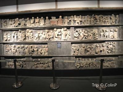 瀘州博物館