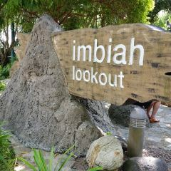 Imbiah User Photo