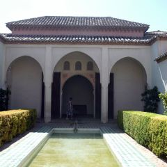 Alcazaba User Photo