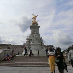Victoria Memorial User Photo