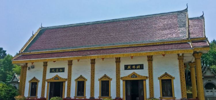 Baoen Temple