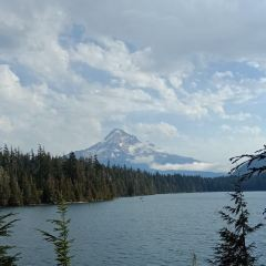 Mount Hood Valley User Photo