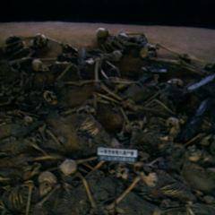 Fushun Pingdingshan Massacre Memorial Hall User Photo